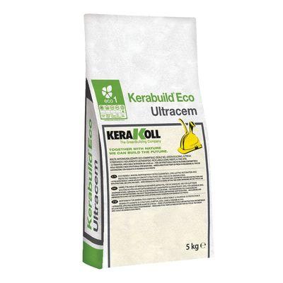 Malta impermeabilizzante Kerabuild Ultracem Kerakoll 5 kg: prezzi e ...