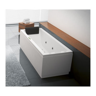 Vasca idromassaggio Amea 170 x 70 cm: prezzi e offerte online