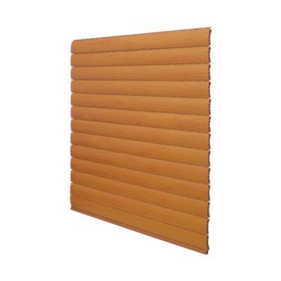 Kit tapparella 123 x 160 cm legno chiaro: prezzi e offerte online