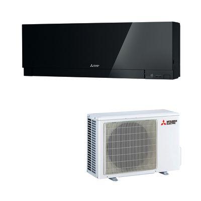 Stufe, Climatizzatori E Idraulica Climatizzatore Fisso Inverter Monosplit  Mitsubishi Kirigamine Zen MSZ EF25VE3B