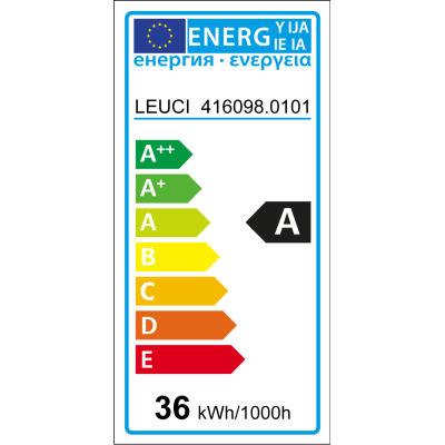 tubo fluorescente t8 36w luce fredda: prezzi e offerte online - Cabina Armadio Luce Calda O Fredda
