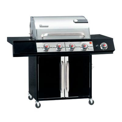 Barbecue a gas Landmann Avalon 12799 4 bruciatori: prezzi e ...
