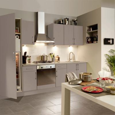 Cucina Delinia Topaze grigio: prezzi e offerte online