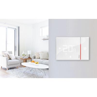 Elettricità, Automazioni E Smart Home Cronotermostato BTicino Smarther  SX8000 Da Incasso Wi Fi