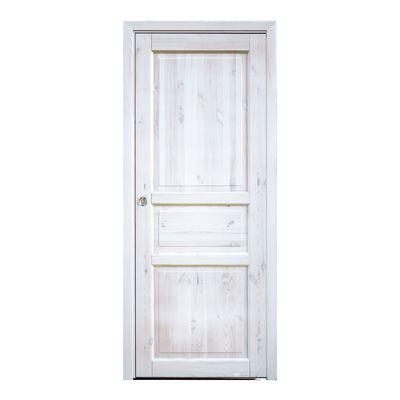 Porta da interno scorrevole Old Town bianco 70 x H 210 cm ...