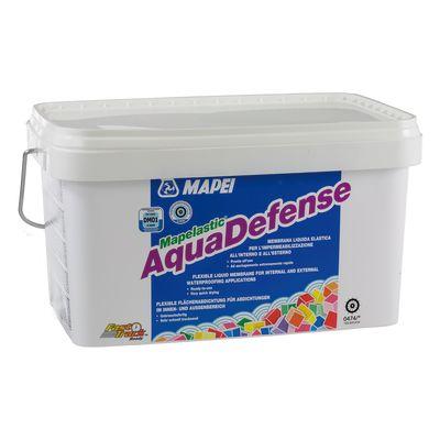 Membrana impermeabilizzante Mapelastic aquadefense Mapei 15 kg ...