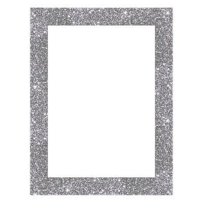 Cornice Brilla argento 25 x 35 cm: prezzi e offerte online