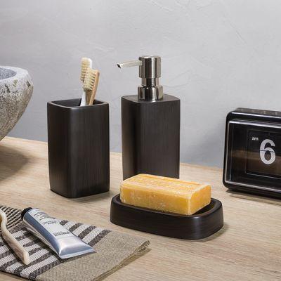 Dispenser sapone Douce marrone: prezzi e offerte online