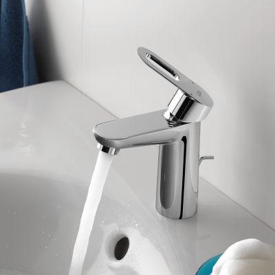 bagno miscelatore lavabo start loop cromato 34982934_1