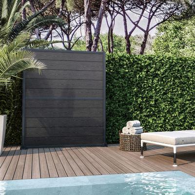 Tappo copri palo Premium L 5 x H 1,7 cm: prezzi e offerte online