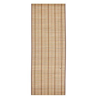 tenda a pacchetto saigon legno naturale 200 x 250 cm: prezzi e