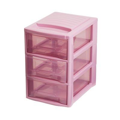 cassettiera empire rosa: prezzi e offerte online