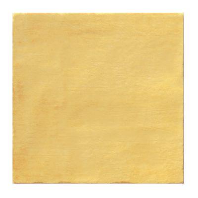 Piastrella Patine 15 x 15 cm giallo: prezzi e offerte online