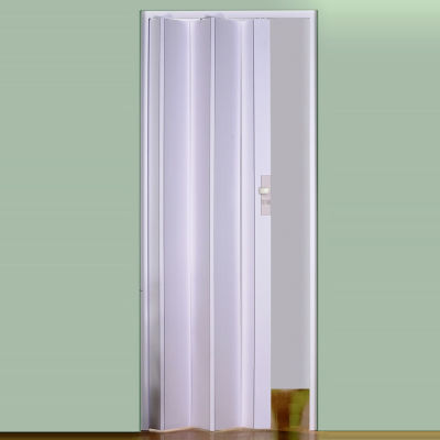 Porta a soffietto Maya bianco L 83 x H 214 cm: prezzi e offerte online