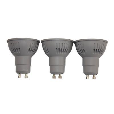 3 lampadine LED Lexman GU10 =35W luce fredda 100°: prezzi e offerte ...