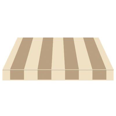Tenda da sole a bracci Tempotest Parà 300 x 210 cm beige/avorio Cod ...
