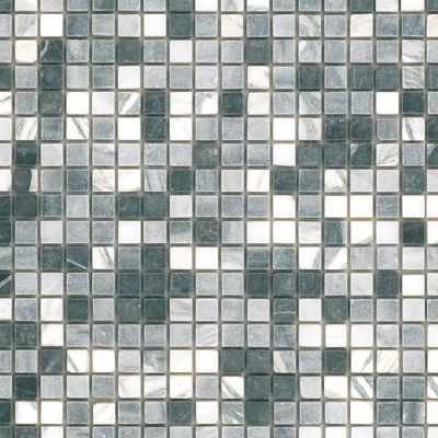 Mosaico Miscela 30 x 30 cm grigio, antracite: prezzi e offerte online