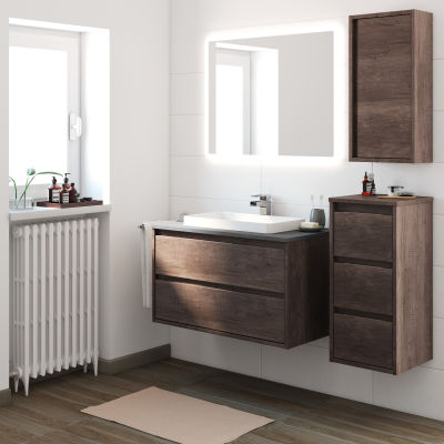 Awesome mobiletti bagno leroy merlin pictures - Catalogo mobili bagno ...