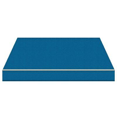 Tenda da sole barra quadra Tempotest Parà 350 x 210 cm blu Cod. 416 ...