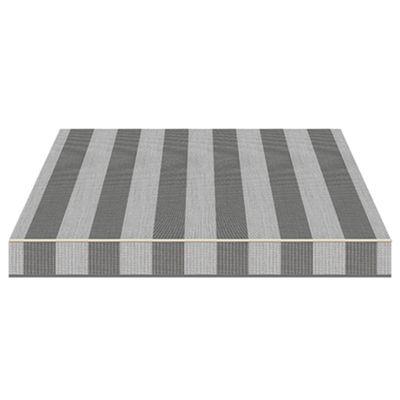 Tenda da sole barra quadra Tempotest Parà 300 x 210 cm grigio/nero ...