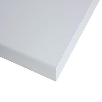 Piano cucina su misura laminato bianco 4 cm: prezzi e offerte online