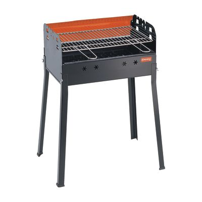 Bbq weber leroy merlin interesting barbecue au gaz naterial wombat bruleurs gris with bbq weber - Barbecue electrique leroy merlin ...