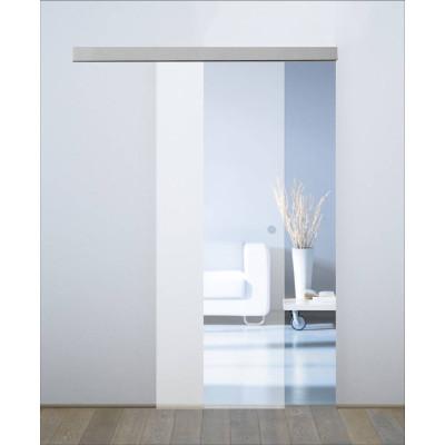 Porte in vetro leroy merlin porte per interni with porte - Porta scorrevole esterno muro leroy merlin ...