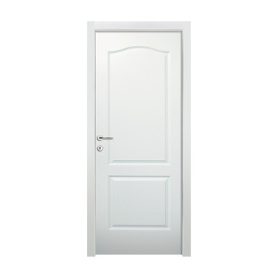 Porta da interno battente ipanema bianco 60 x h 210 cm sx for Porte interno leroy merlin
