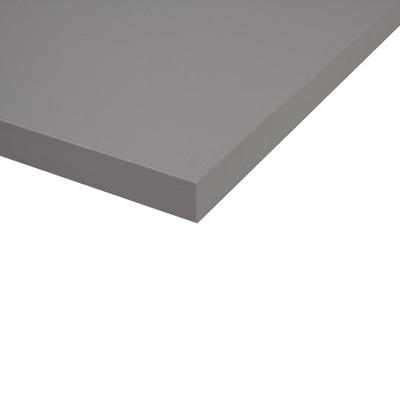 Piano cucina su misura fenix ntm londra grigio 2 cm - Piano cucina su misura ...