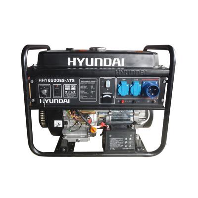 Generatore di corrente hyundai 5 5 kw prezzi e offerte online for Leroy merlin generatore