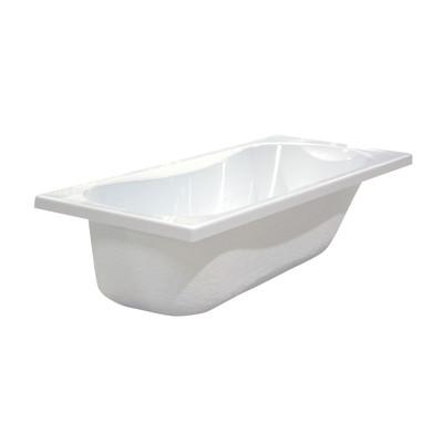 Vasca egeria 170 x 70 cm prezzi e offerte online for Box doccia 70 x 70 leroy merlin