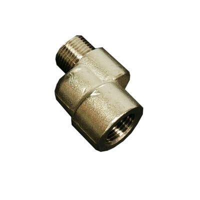 Eccentrico per radiatori mf 1 2 x 40 mm prezzi e offerte for Leroy merlin radiatori