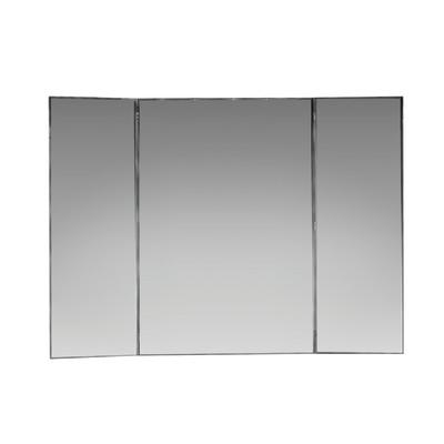 Specchio pieghevole 100 x 70 cm prezzi e offerte online - Portabiancheria leroy merlin ...