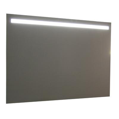 Specchio retroilluminato bigled 100 x 70 cm prezzi e for Scarpiera specchio leroy merlin