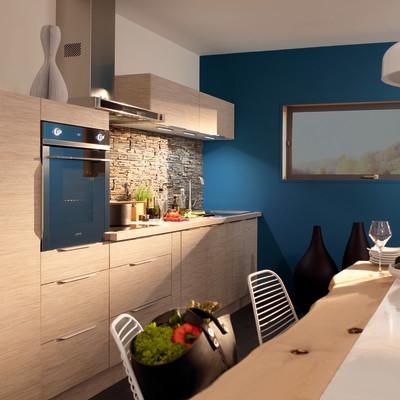 Emejing Pomelli Cucina Leroy Merlin Images - Ideas & Design 2017 ...