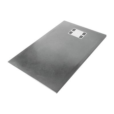 Piatto doccia Slate 70 x 120 cm: prezzi e offerte online