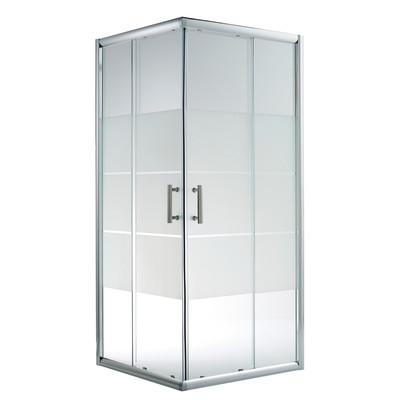 leroy merlin giugliano arredo bagno: box doccia scorrevole prima h ... - Arredo Bagno Giugliano