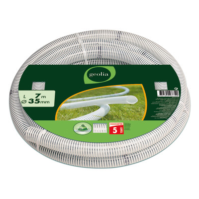 Tubo mandata geolia prezzi e offerte online for Tubo irrigazione leroy merlin