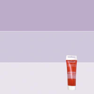 Colorante universale luxens viola 80 ml prezzi e offerte - Tappeto viola leroy merlin ...