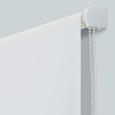Tenda a rullo lory bianco 60 x 250 cm prezzi e offerte online for Tende a rullo leroy