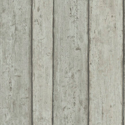 Carta da parati legno anticato beige 10 05 m prezzi e - Carta da parati per porte leroy merlin ...