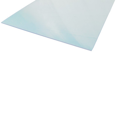 Lastra vetro sintetico trasparente 1000 x 1000 mm prezzi for Vetro sintetico leroy merlin
