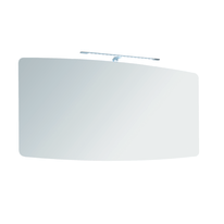 Specchio Contea 120 x 70 cm