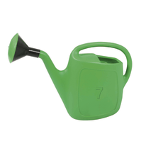 Innaffiatoio verde 7 L