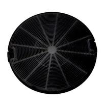 Filtro cappa carboni attivi DCH28 Ø 15,5 cm
