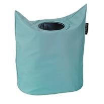 Portabiancheria Laundry Bag Oval verde 50 L