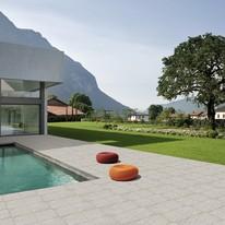 Piastrella Colonial 31 x 31 cm grigio