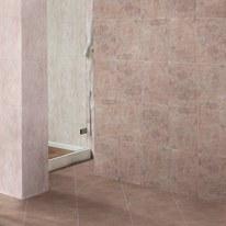 Piastrella Marmor 33 x 33 cm rosa