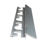 Giunzione alluminio 20 mm x 270 cm