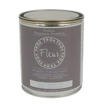 Finitura protettiva Fleur trasparente satinato 750 ml
